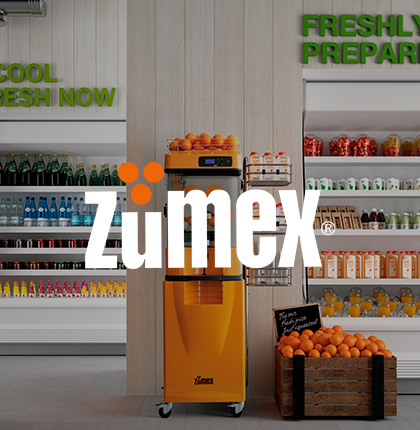 Zumex Nederland