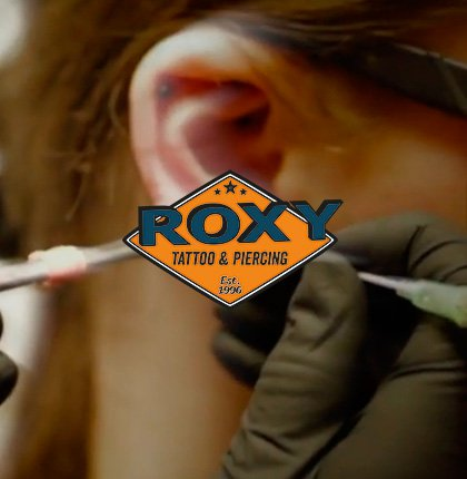 Roxy Tattoo & Piercing