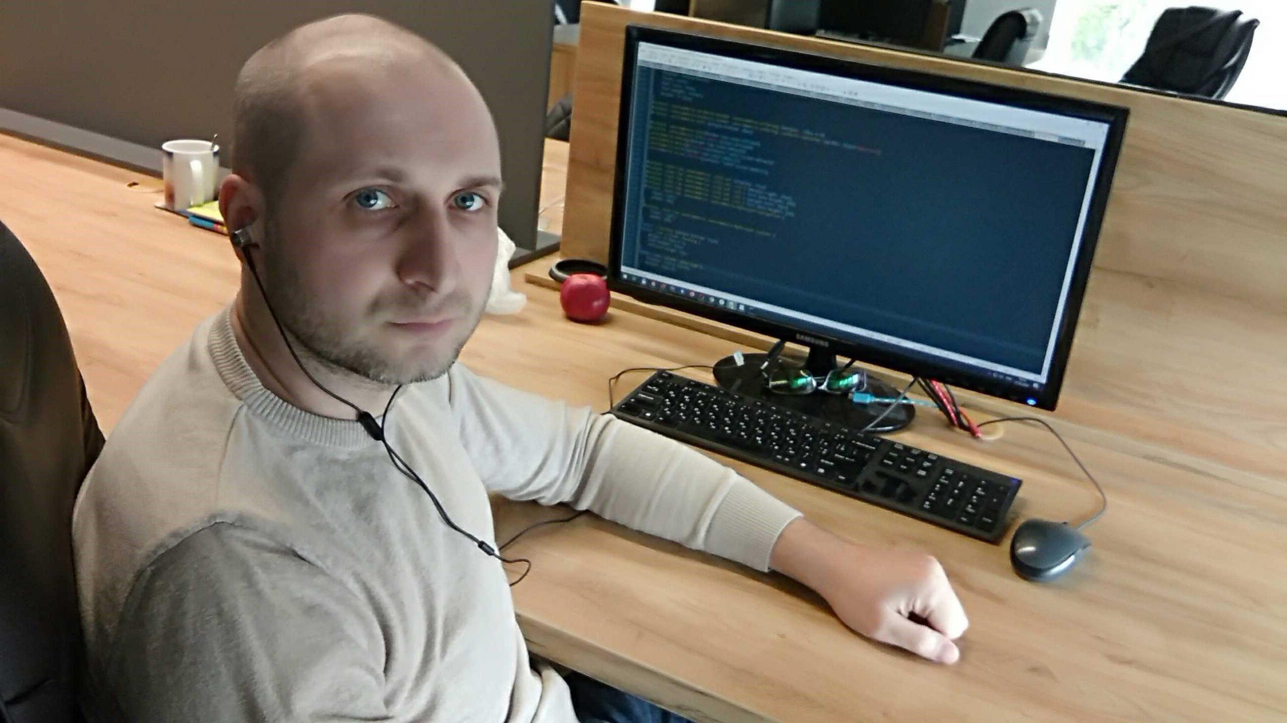 Evgeny Shafranovich